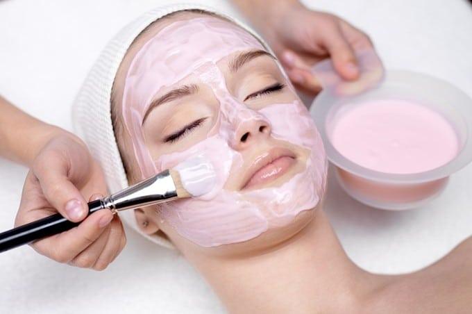 Les soins du visage pour l'hiver
