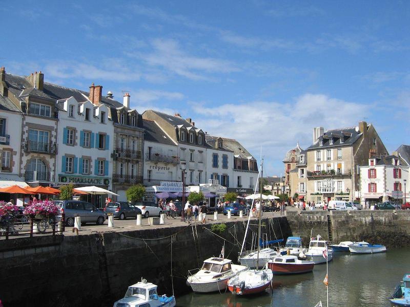 Pourquoi ne pas faire un peu de tourisme en loire atlantique - Office de tourisme le croisic ...