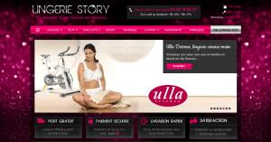 Avis Lingerie Story