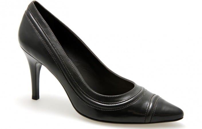 Mon quota de chaussures femme du mois