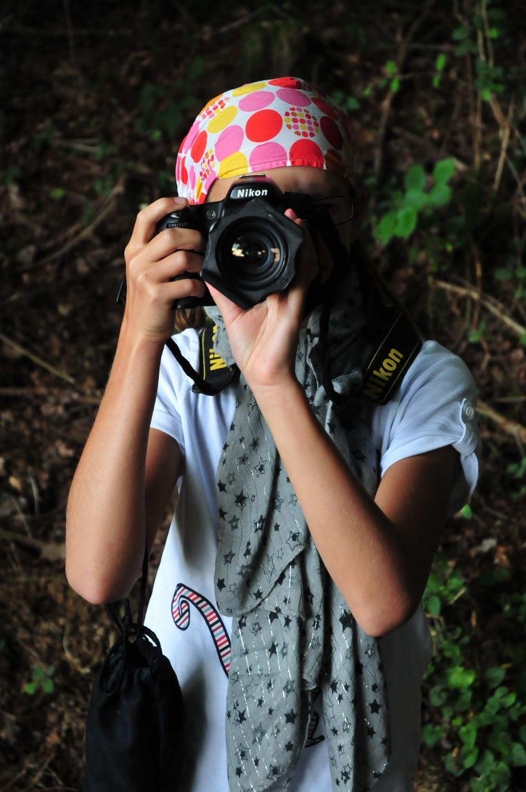 Le site devenir-photographe.eu m'a donné envie de m'y lancer
