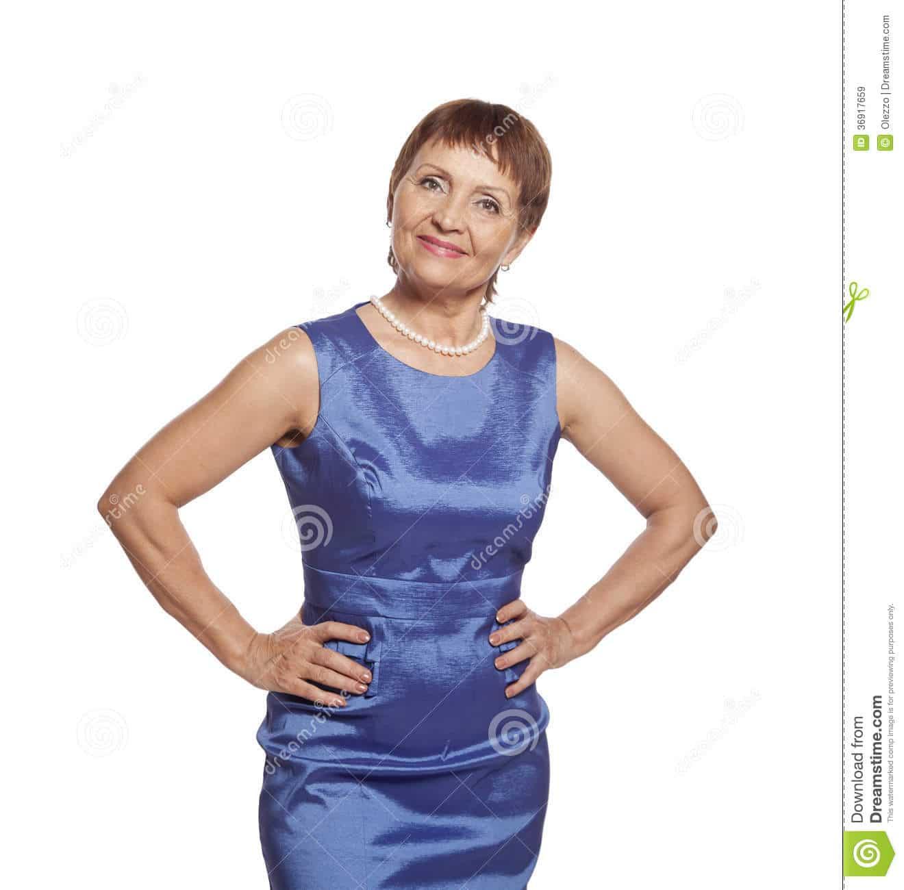Robe femme 50 ans soyez belle et l gante tout ge for Rehausseur 3 ans et plus