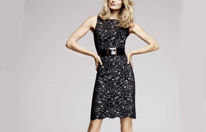 Belle robe femme 50 ans
