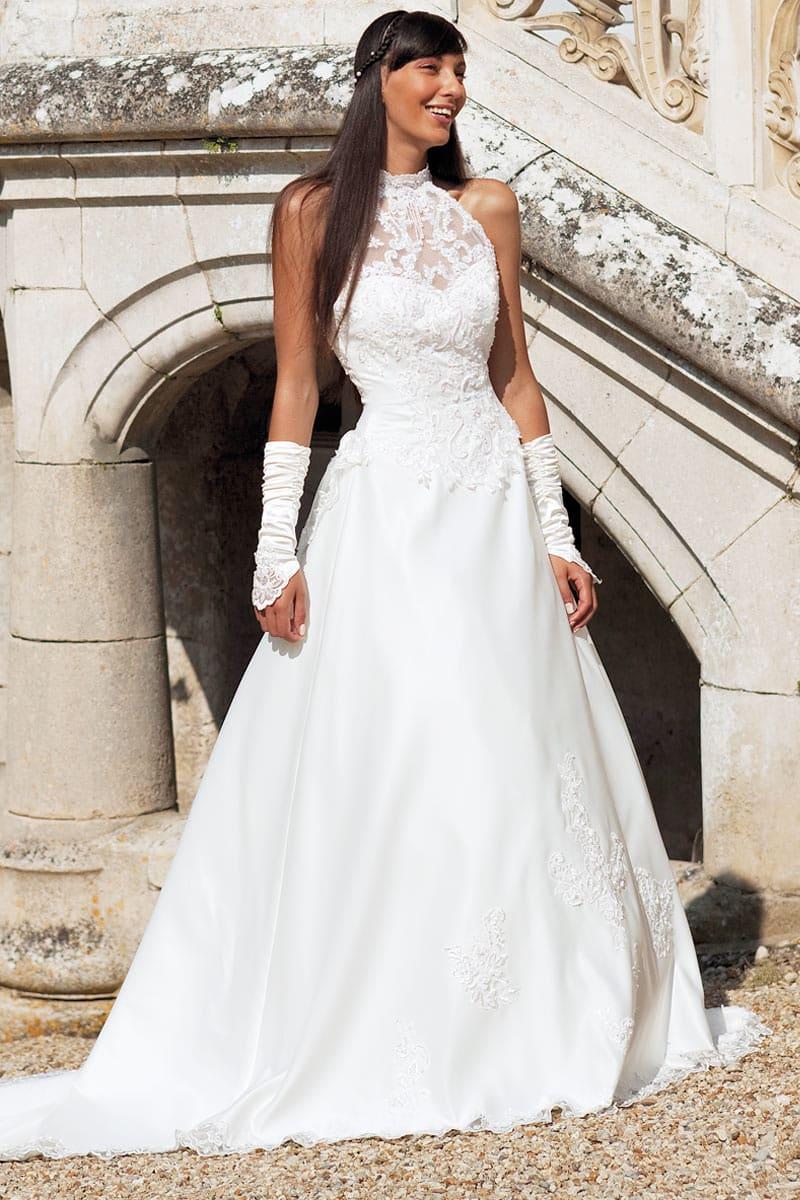 Robe de mariée pas cher : inutile de se ruiner pour être la plus ...