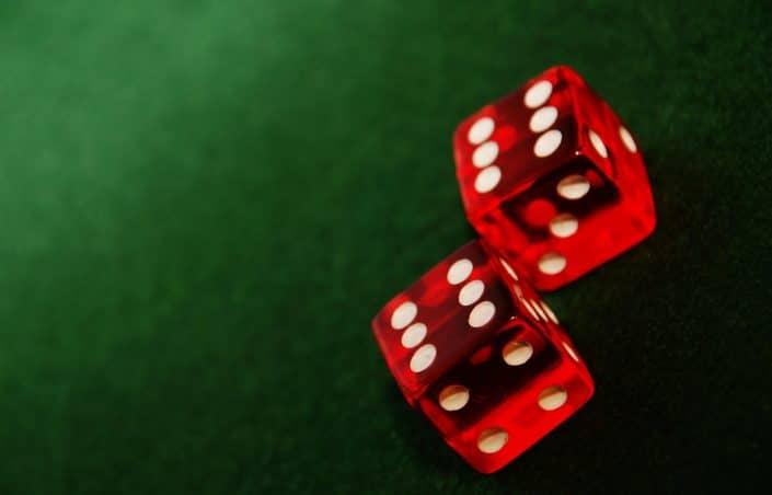 Casino en ligne : un univers singulier