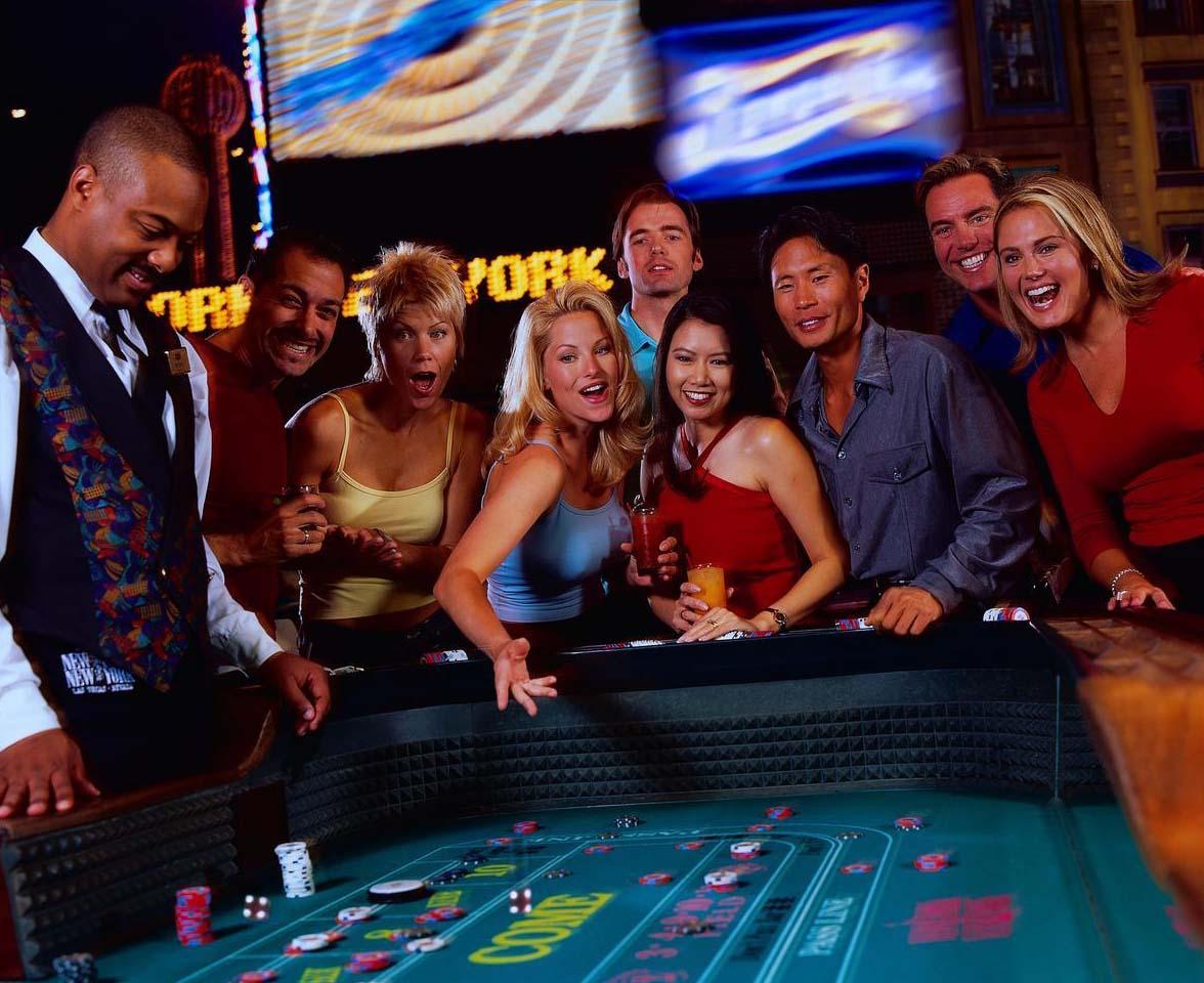 Jeux casino : un jeu qui vous change