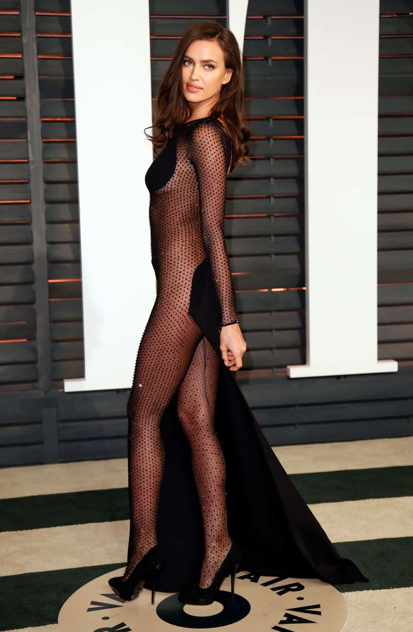 Robe sexy : la robe qui révèle vos charmes