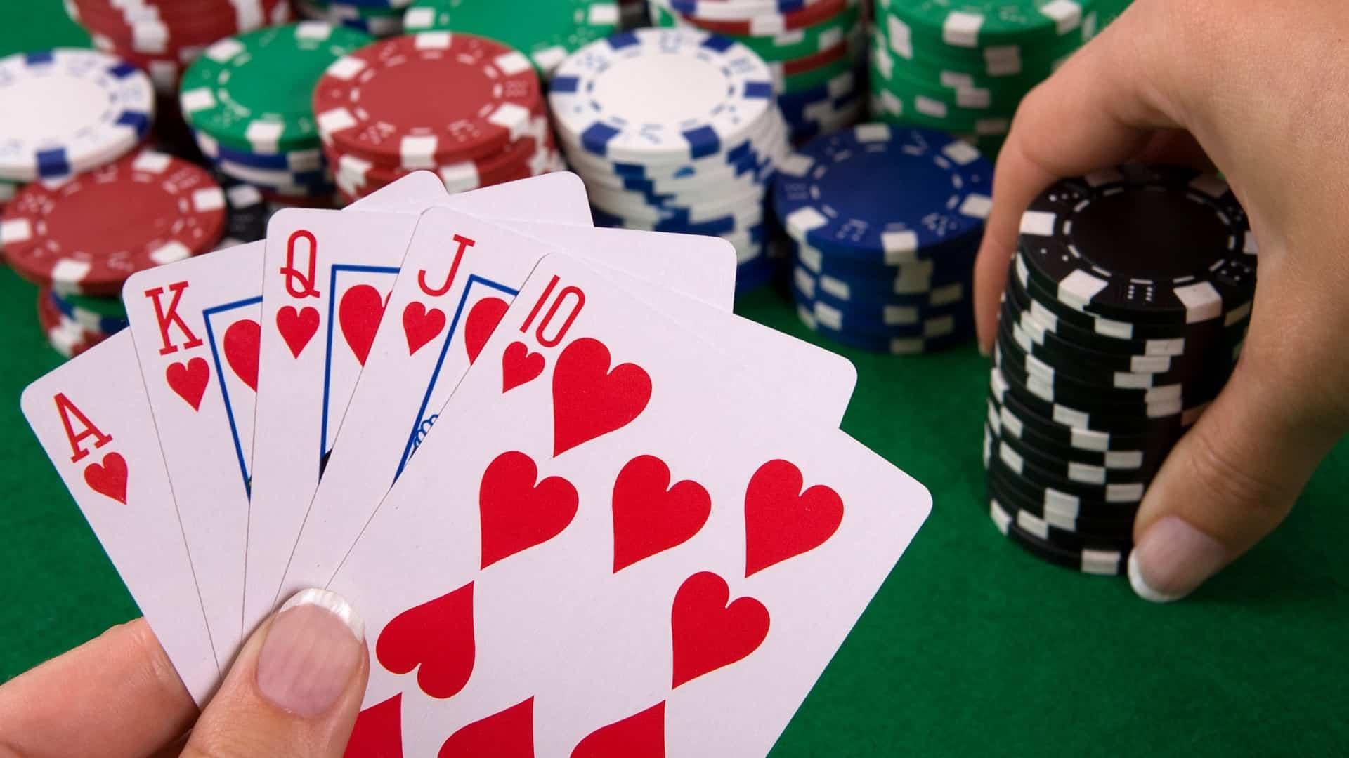 Casino en ligne, pour passer un moment agréable