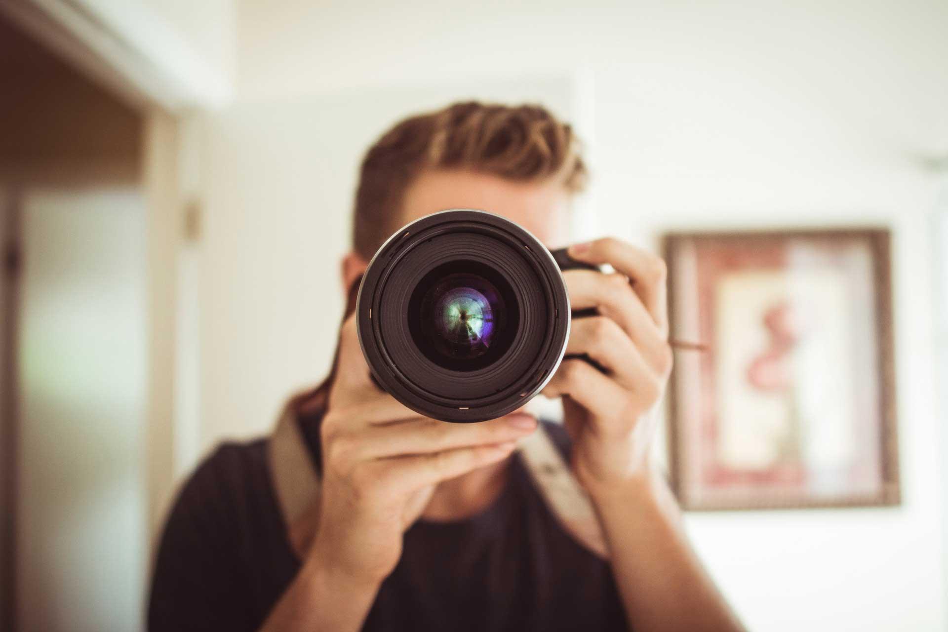 Formation photographie : quels débouchés ?