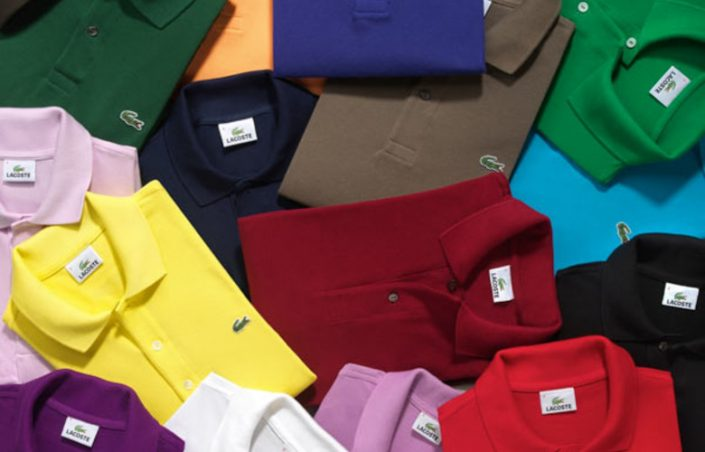 collection polo lacoste - 65% remise - www.