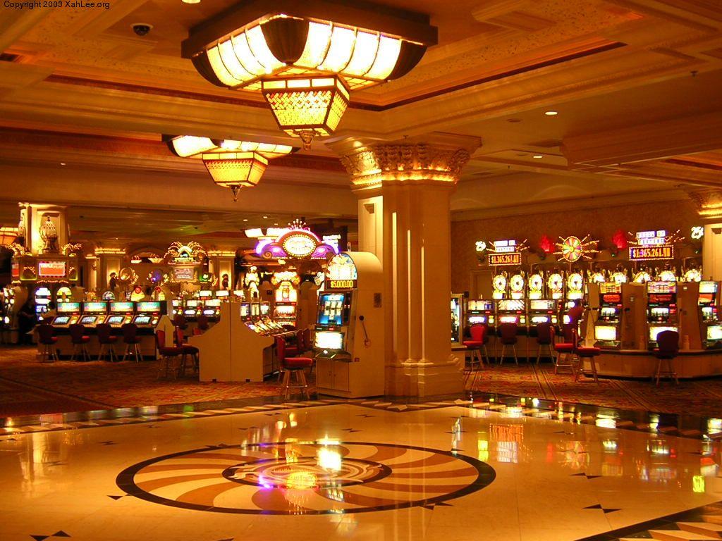 Jeux casino en ligne, choix des fournisseurs