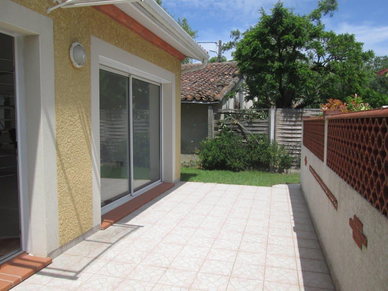 Une maison en location sur toulouse une destination de vacances - Faire des travaux dans une maison ...