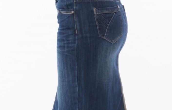 Jupe en jean, les modèles qu'il faut adopter absolument