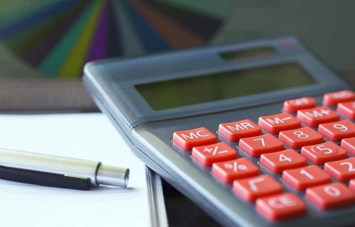 Comment calculer le hors taxe ?