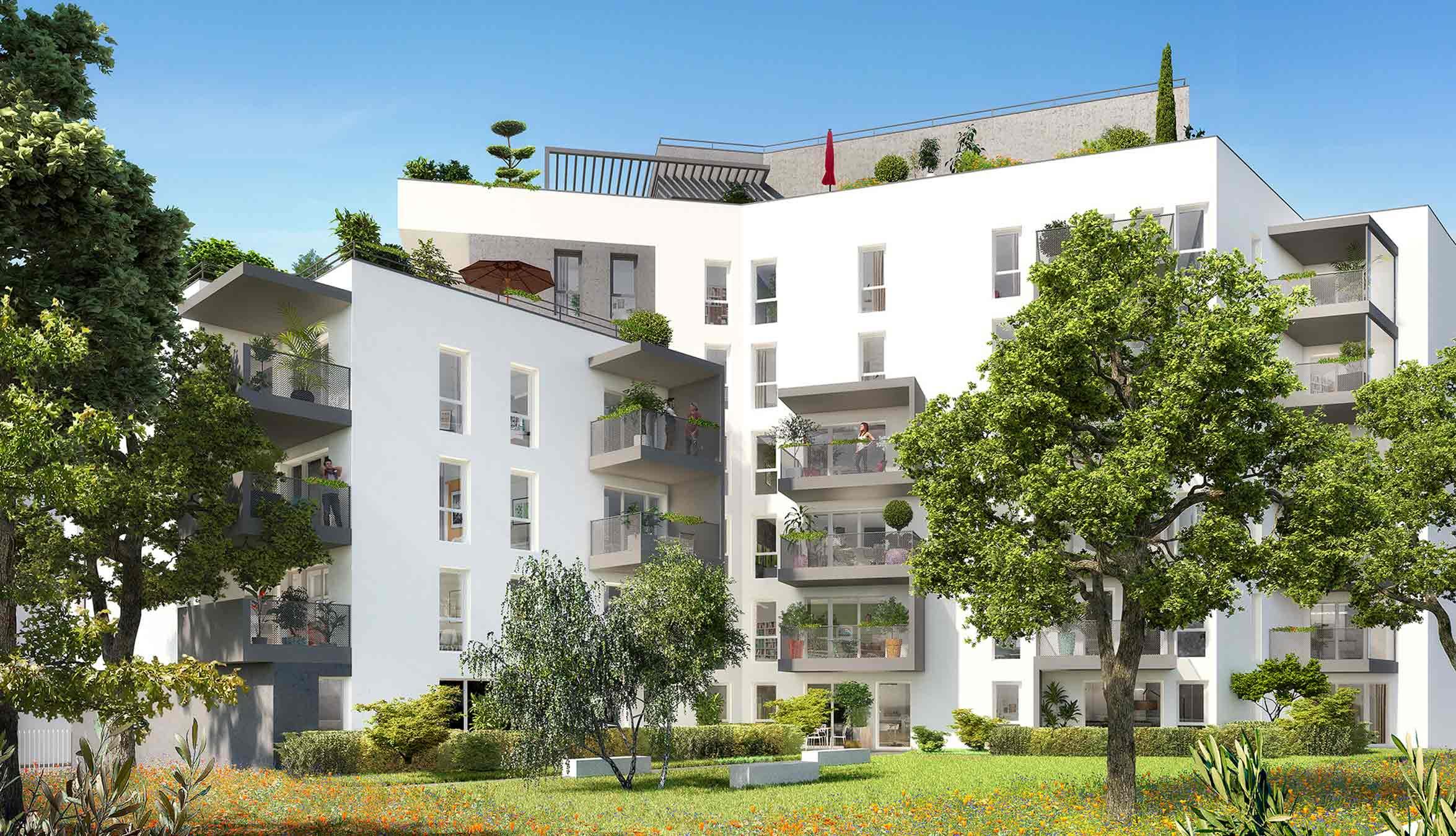 Ce qu'il faut savoir pour investir dans un programme immobilier à Montpellier