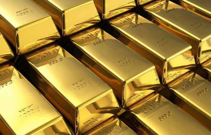 Revendre de l'or : il est nécessaire d'attendre le bon moment