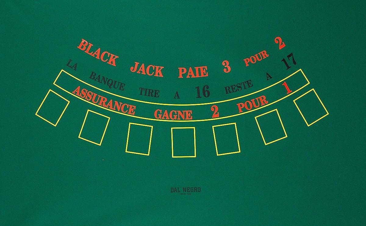 Blackjack : s'entraîner pour mieux jouer
