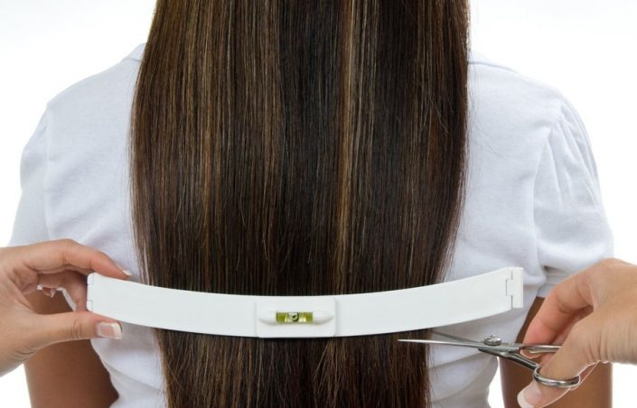 Comment se couper les cheveux ?