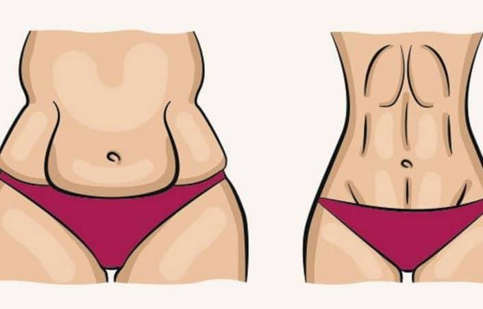 Comment muscler son ventre rapidement ?